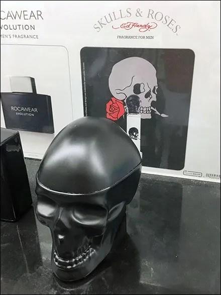 Ed Hardy Skulls & Roses for Men Main