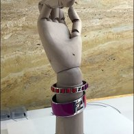 Fendi Single Handform Bracelet 2