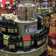 Flavor Infuser Olive Oil 2