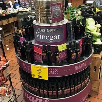 Flavor Infuser Vinegar 1
