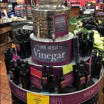 Flavor Infuser Vinegar 2