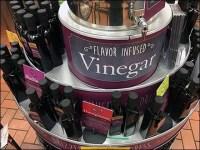 Wegmans Vinegar Flavor Infuser In-Store