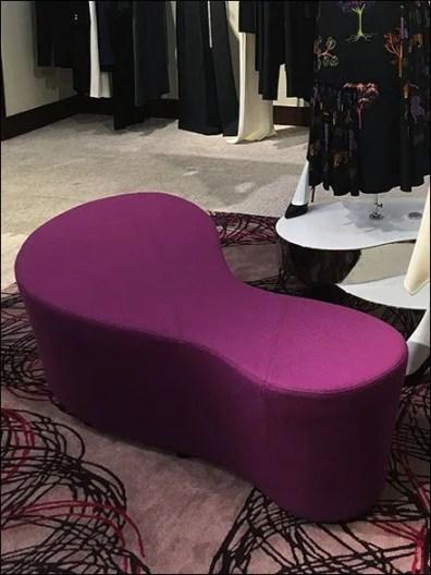 In-Store Seating Footprint 3