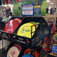 Innova Disc Golf Frisbee Display 5