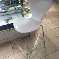 Lancome Branded Salon Seating 2