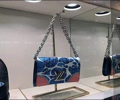Louis Vuitton Purse LV 1