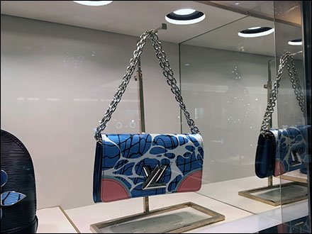 Louis Vuitton Purse LV 1