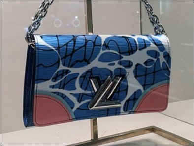 Louis Vuitton Purse LV 3