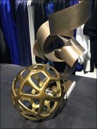 Neiman Marcus Sculpture In-Store 2
