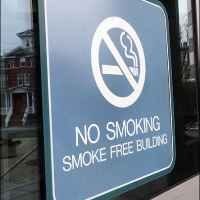 Best No Smoking Signs For Retail