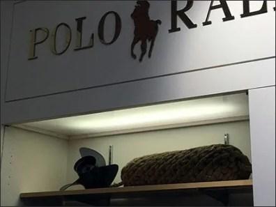 Polo Ralph Lauren Prop as Prop 2