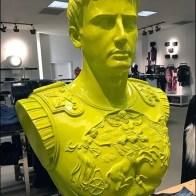 Roman Patrician Statue Attention Compeller 2