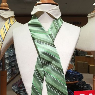 Shirt Collared Neckforms for Neckties 2