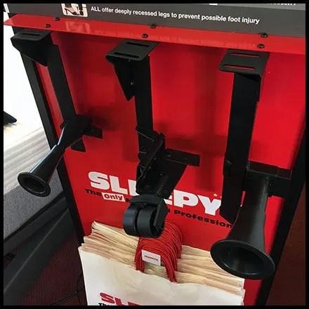 Sleepys Bed Frame Merchandising Main