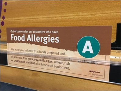 Smart Snacking Allergy Warnings 3