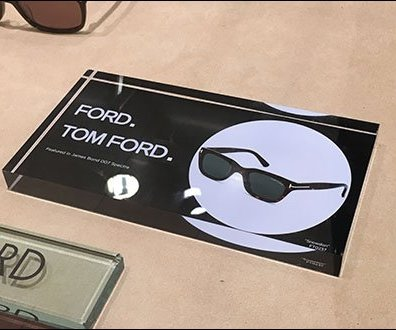 Tom Ford Sunglass Museum Case 3