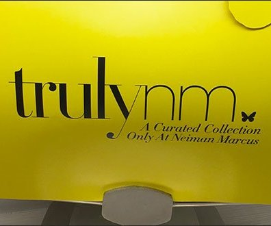 Truly Neiman Marcus Curated Collection CloseUp