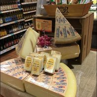 Wegmans For Love of Cheese 3