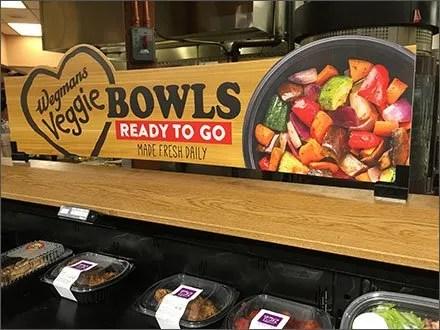 Wegmans Veggie Bowls To Go 3 Main