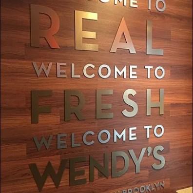 Wendys Entry Greeting Brighton Beach