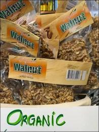 Armenian Organic Walnuts and Apricots 2