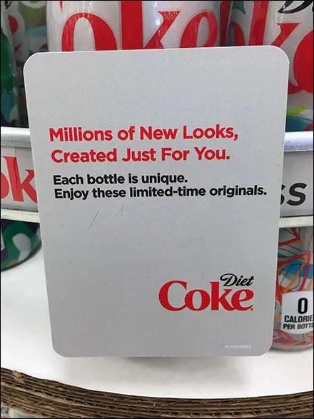 Coke Originals CloseUp