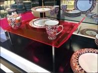 Edge-Lit Acrylic Tray Macys Tableware 5