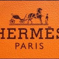 Hermes Logo Large