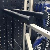 Irwin Box Clamp Drives Design of Custom Hooks