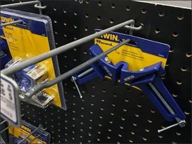 Irwin Corner Clamp Scan Hook 2