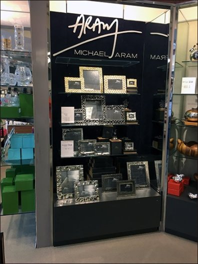 Michael Aram Stakes Stainless Steel Claim at Macys 1