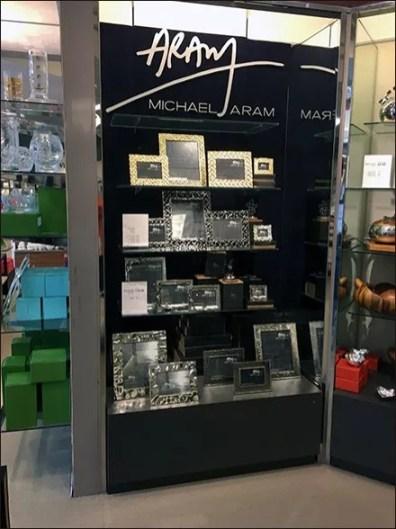 Michael Aram Stakes Stainless Steel Claim at Macys 1