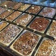 Nuthouse Bulk Nut Buffet 3