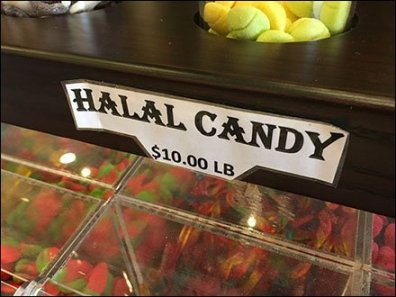 Nuthouse Halal Candy 3