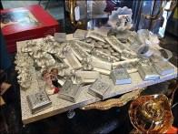 Nuthouse Wedding Candy Display 1