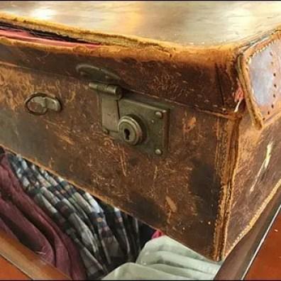 Ralph Lauren Antique Valise 3