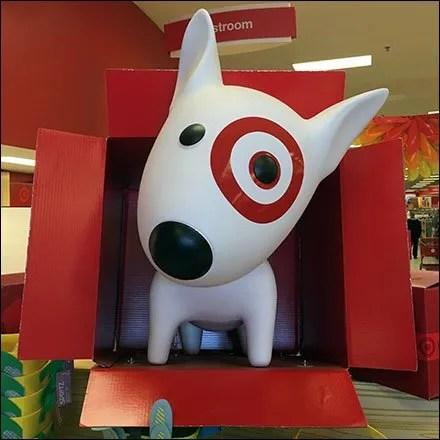 Target Store Fixtures And Displays