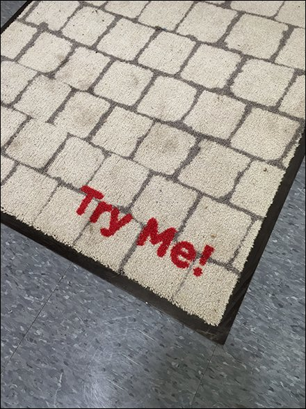 Try-Me Retail Demos And Product Trials