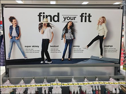 Find-Your-Personal-Fit Visual Advice In Girls Apparel