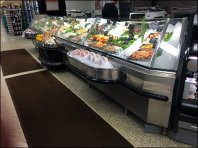 Kings Supermarket Iced Smoked Shrimp Spread Sidecar 1
