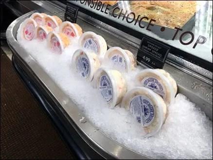 Kings Supermarket Iced Smoked Shrimp Spread Sidecar 3