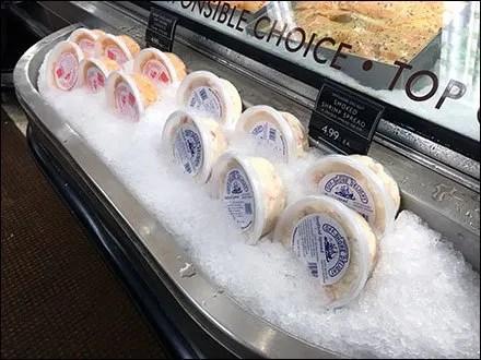 Kings Supermarket Iced Smoked Shrimp Spread Sidecar Main