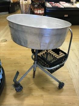 Kings Wash Tub Spare Rib Sell Out 1