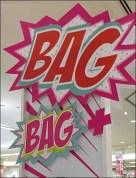 Special Invitation to Macys Bag + Bag Sale
