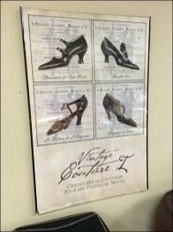 Rago Bros Shoe Vintage Couture 2