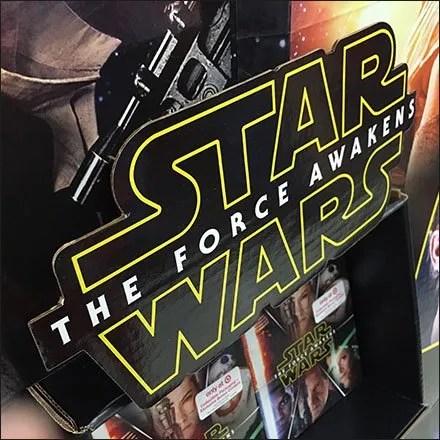 Star Wars POP Corrugated Drop Shadow Main