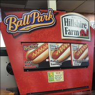 Summer Hot Dog Sales Branded Feature