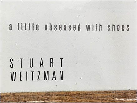 Rago Brothers Obsession With Stuart Weitzman Shoes