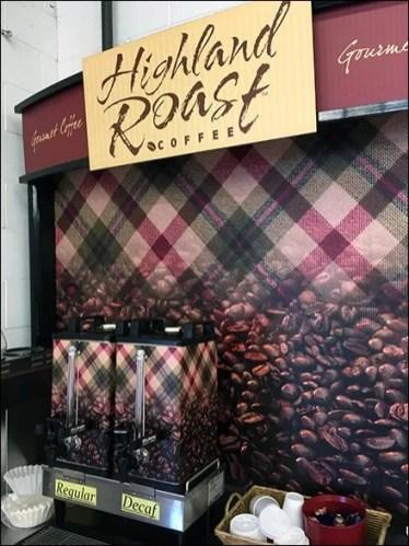 Highland Roast Private Label Coffee Amenities 3