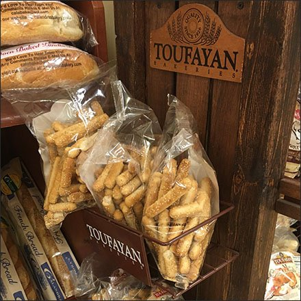 Toufayan Bakeries Flatbreads and More Main